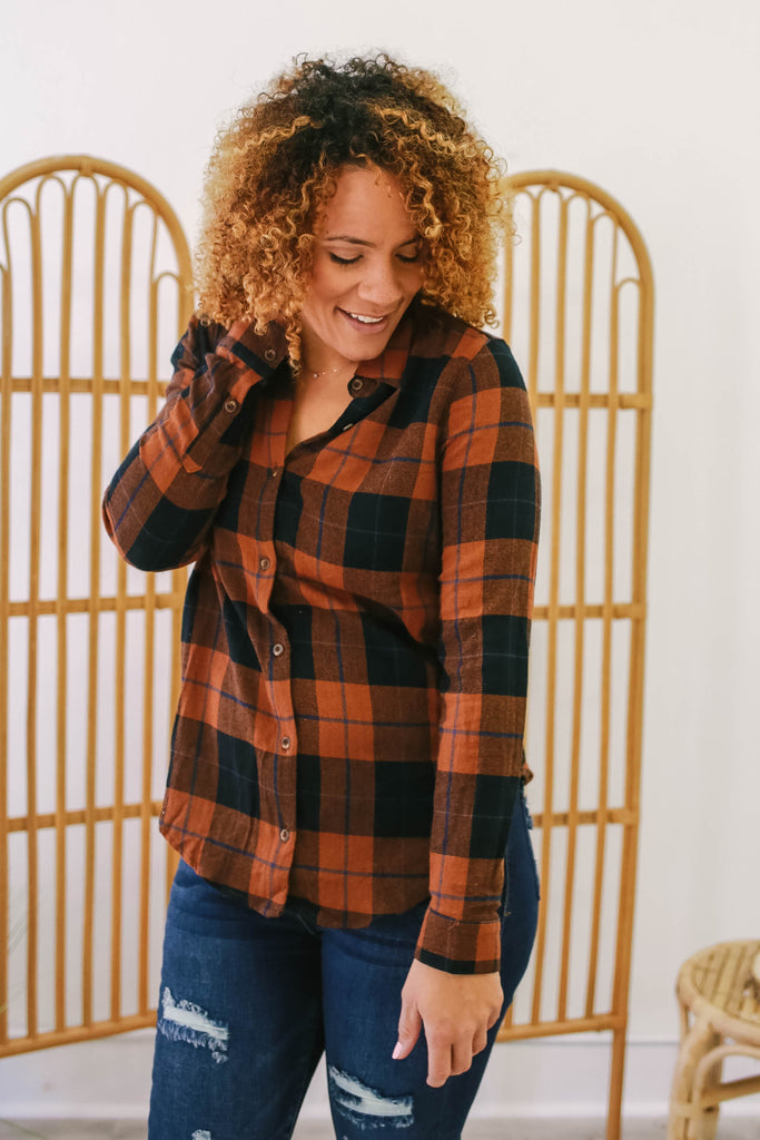 Flannel | Stylish & Affordable | UOI Online