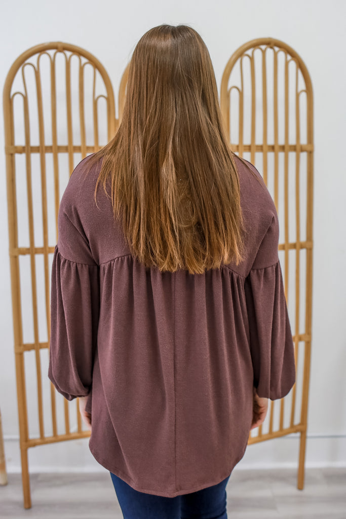 Peasant Top | Stylish & Affordable | UOI Online