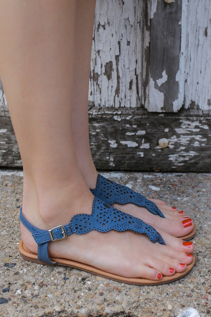 Archer-207 Sandals - Online Clothing Boutique