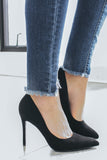 Kali-01 Pointed Toe Pumps - Online Clothing Boutique