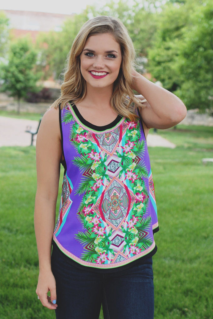 Tops - Online Clothing Boutique