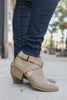 Travis-35 Ankle Bootie - Online Clothing Boutique