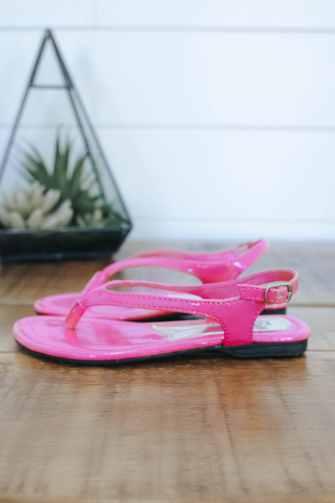 Kids Sandals - Online Clothing Boutique