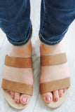 Browse-H Strappy Sandals - Online Clothing Boutique