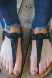 Kazen-01 Sandals - Online Clothing Boutique
