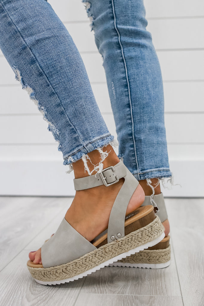 Platform Sandals | Stylish & Affordable | UOI Online