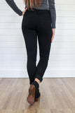 Black Jeggings - Online Clothing Boutique