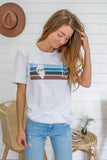 Illinois Graphic Tee | Stylish & Affordable | UOI Online