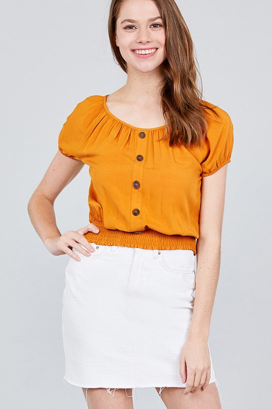 Crop Top | Stylish & Affordable | UOI Online