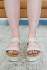 Platform Espadrille Sandals | Stylish & Affordable | UOI Online