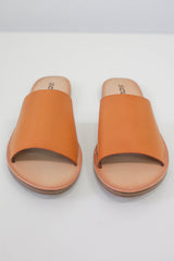 SANSA-S Slip On Sandals - Online Clothing Boutique