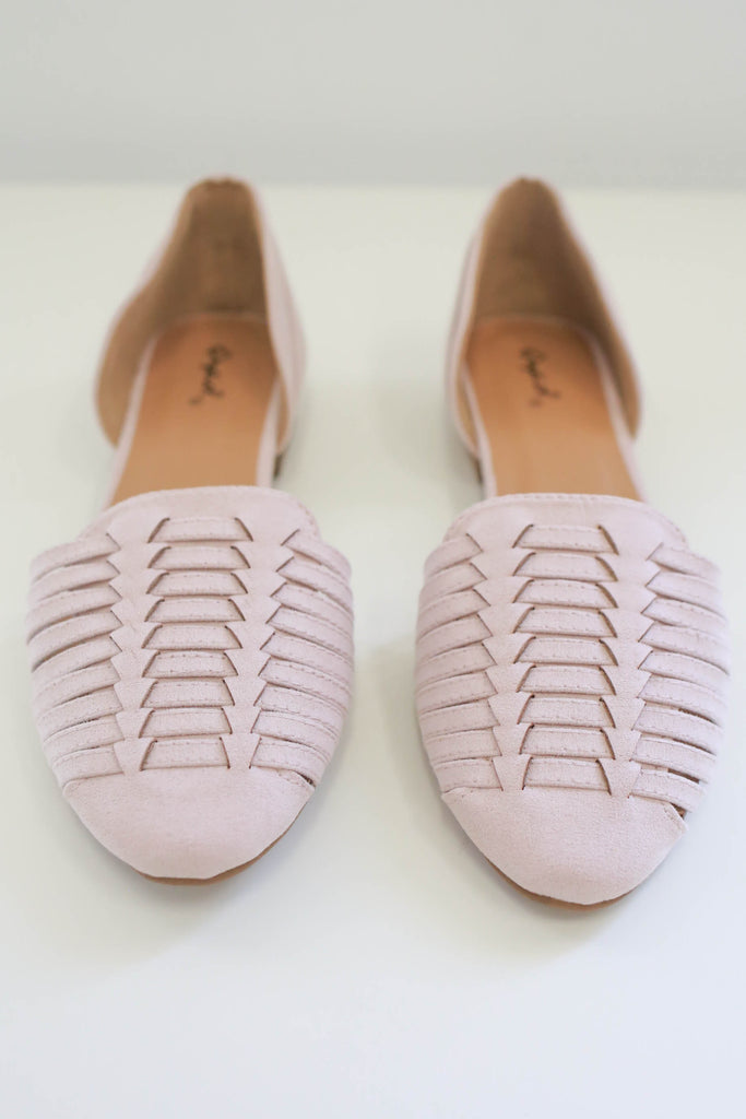 SORIC-29XX Flats - Online Clothing Boutique