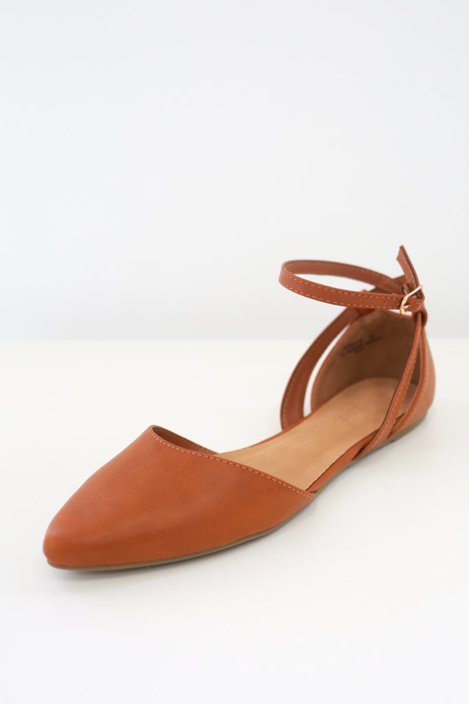 SERIES-51 Flats - Online Clothing Boutique