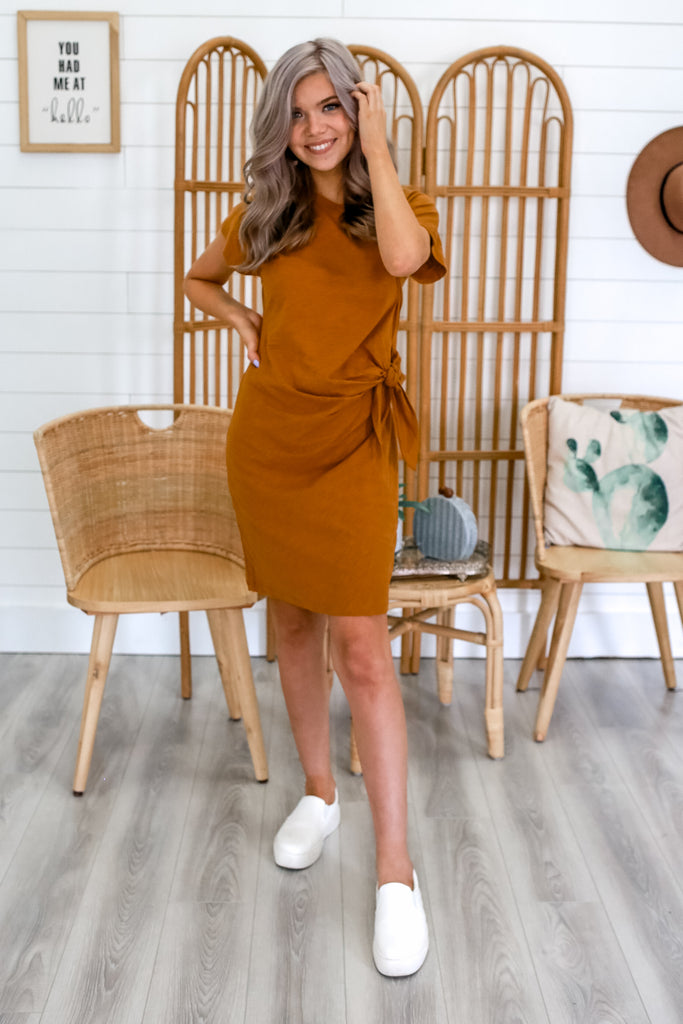 Short Dolman Sleeve Dress | Stylish & Affordable | UOI Online