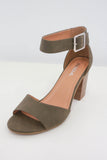 ARMAS Heels - Online Clothing Boutique