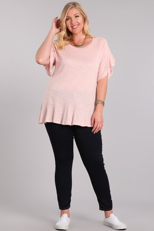 Plus Size Top | Stylish & Affordable | UOI Online