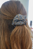 Animal Print Scrunchie - Online Clothing Boutique