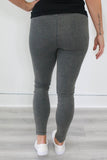 Moto Leggings - Online Clothing Boutique