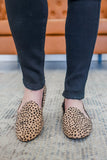 Cheetah Print Convertible Loafers | Stylish & Affordable | UOI Online