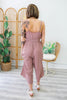 Cropped Jumpsuit | Stylish & Affordable | UOI Online