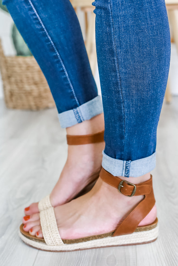 Espadrille Sandals | Stylish & Affordable | UOI Online