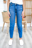 High Rise Mom Jeans | Stylish & Affordable | UOI Online