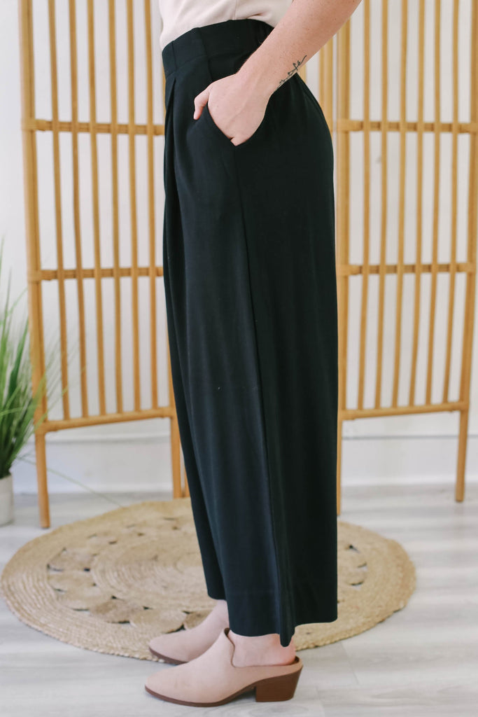Wide Leg Pants | Stylish & Affordable | UOI Online