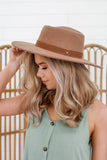 Wide Brim Hat | Stylish & Affordable | UOI Online