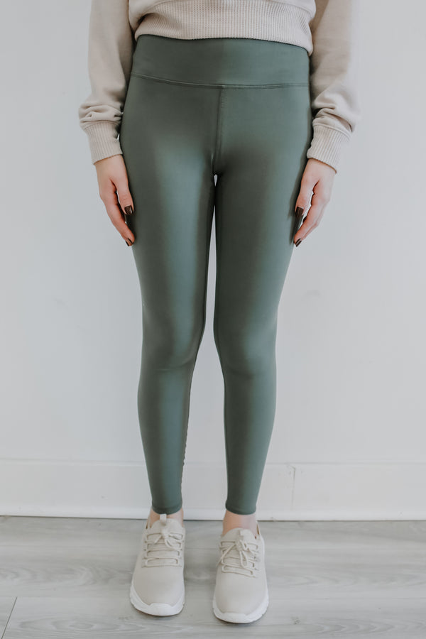 High Rise Leggings | Stylish & Affordable | UOI Online