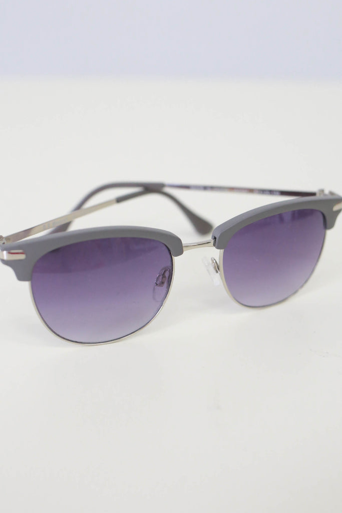 Clubmaster Sunglasses - Online Clothing Boutique
