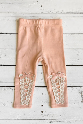 Blushing Beauty Leggings
