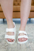 Lightweight Birkenstock Like Sandals | Stylish & Affordable | UOI Online