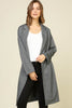 Oversized Herringbone Jacket - Online Clothing Boutique