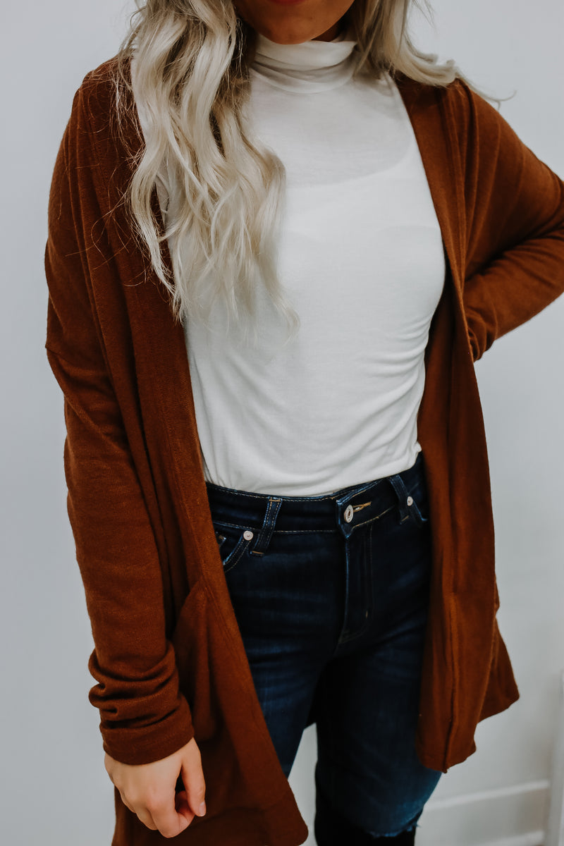 Lightweight Knit Cardigan | Stylish & Affordable | UOI Online