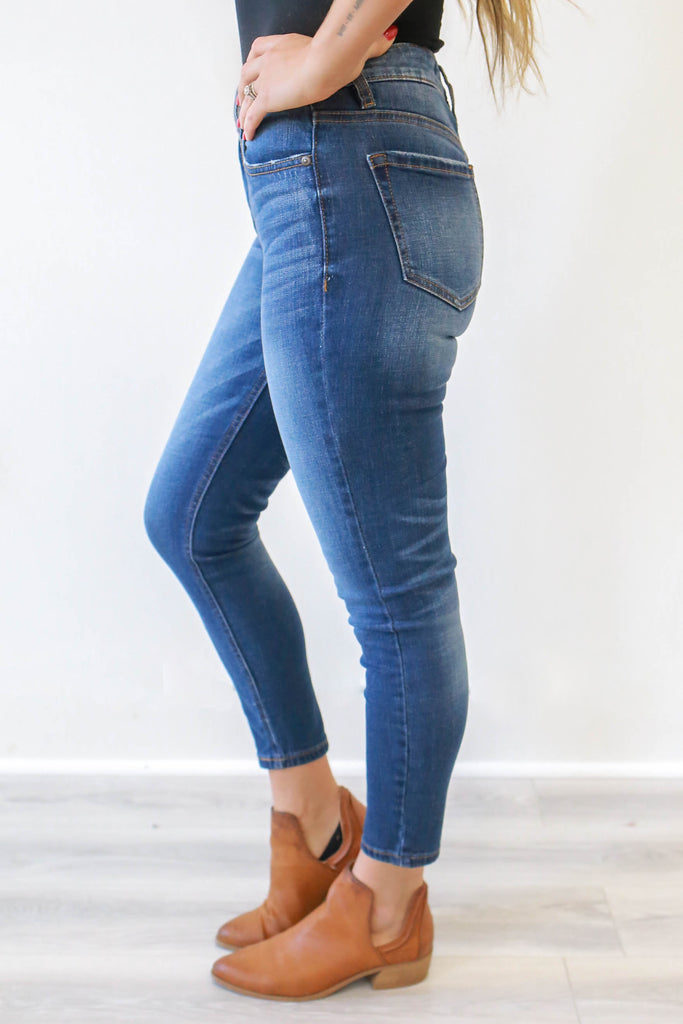 Denim - Online Clothing Boutique
