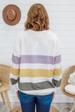 Striped Top | Stylish & Affordable | UOI Online