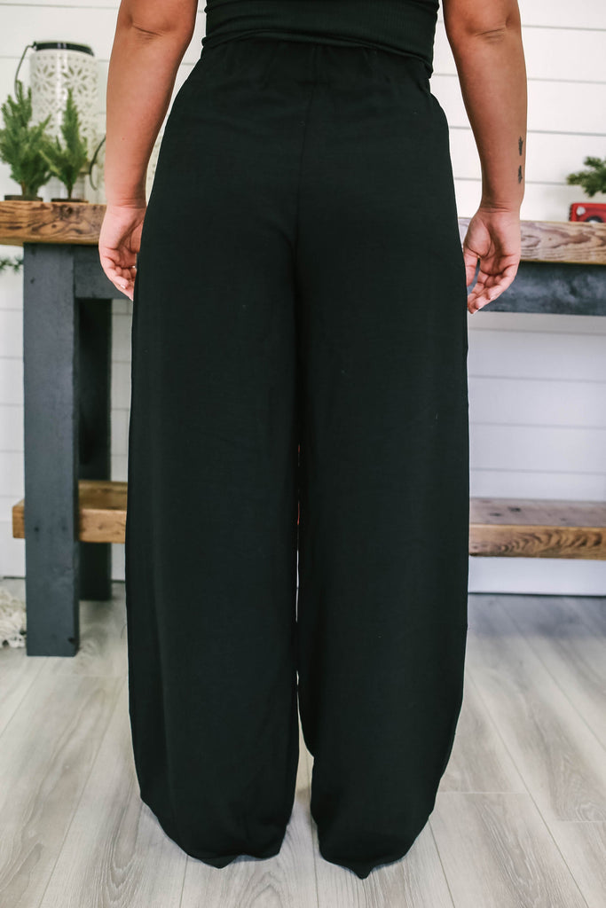 Wide-Leg Pants | Stylish & Affordable | UOI Online