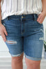 Sand City Denim Shorts +