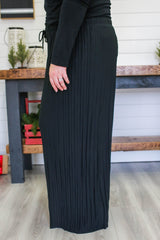 Plus Size Wide Leg Pants | Stylish & Affordable | UOI Online