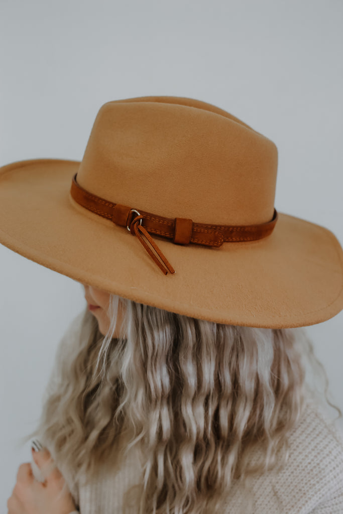 Wide Brim Panama Hat | Stylish & Affordable | UOI Online