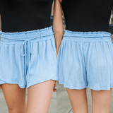 Shift & Shout Shorts