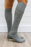 Over The Knee Socks - Online Clothing Boutique