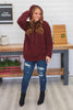 Sherpa Sweatshirt | Stylish & Affordable | UOI Online