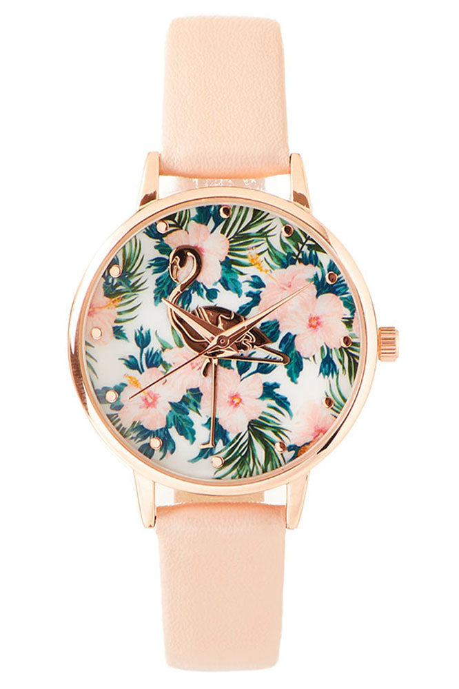 Tropical Watch - Online Clothing Boutique