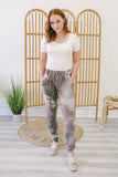 Tie Dye Joggers | Stylish & Affordable | UOI Online