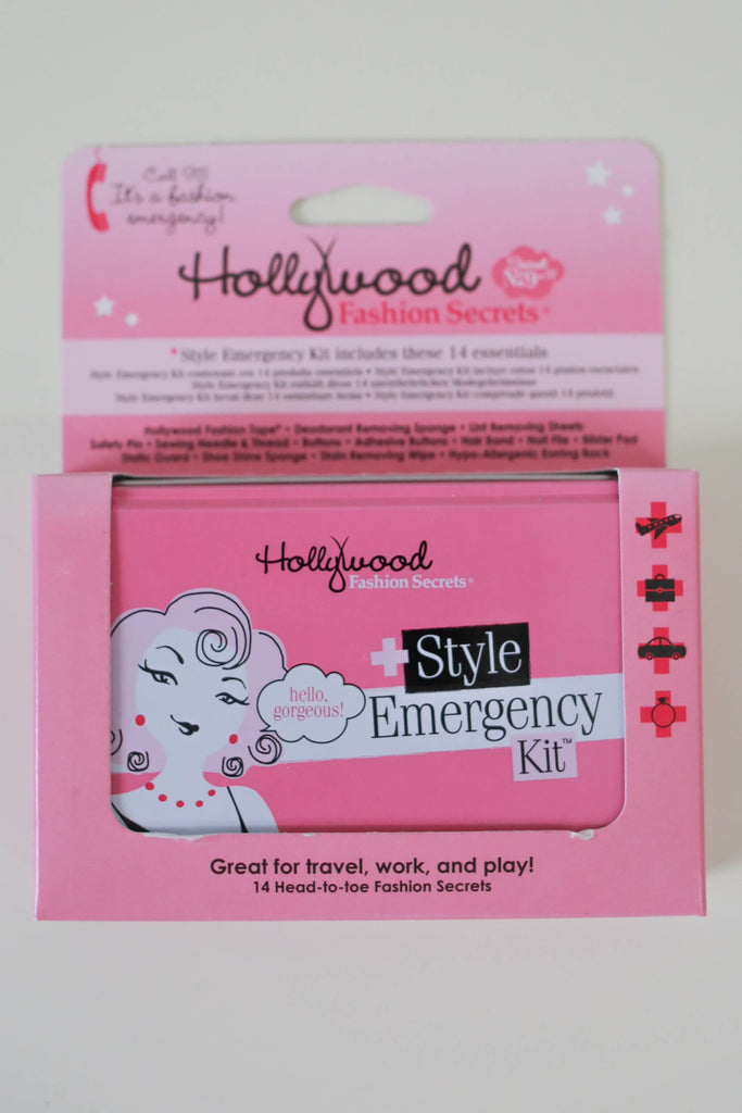 Style Emergency Kit - Online Clothing Boutique