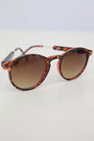 Round Sunglasses - Online Clothing Boutique