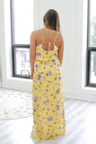Sunshine Seeker Maxi Dress - Online Clothing Boutique