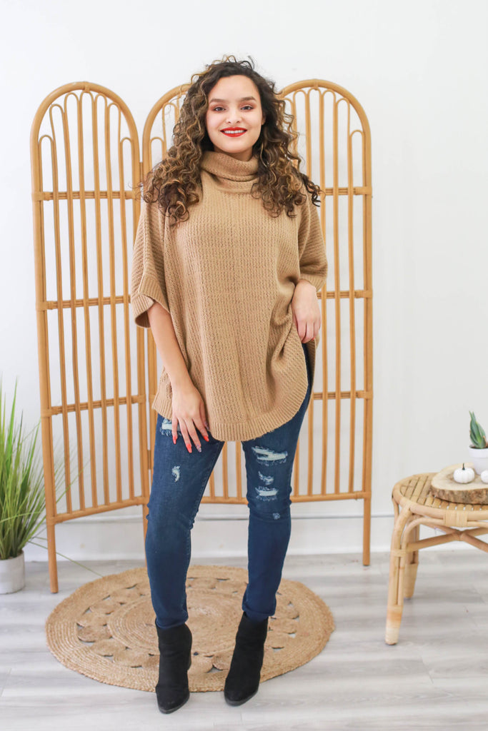Poncho | Stylish & Affordable | UOI Online
