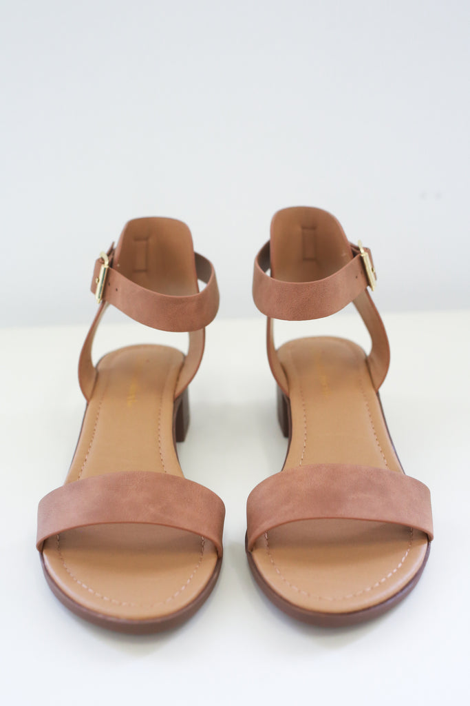 CARDIO-S Heels - Online Clothing Boutique